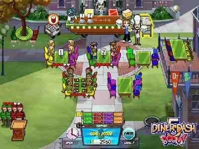 download cooking dash dinertown studios free full version