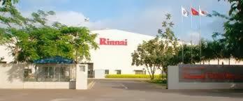 Lowongan Terbaru Desember 2013 PT. RINNAI INDONESIA