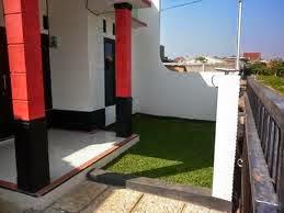 teras minimalis