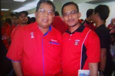 Timbalan Menteri Kewangan Malaysia