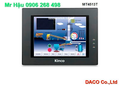 MT4513T KINCO