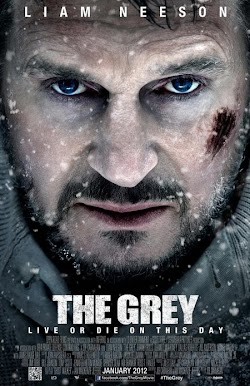 Bản Năng Sinh Tồn - The Grey 2012 (2012) Poster