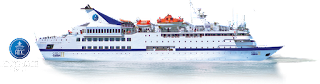 AbourMeri Cruises to Start Cruises From Lebanon with Orient Queen II