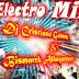 Cd Eletro Mix By Dj Cristiano Gomes E Dj Bismarck Albuquerque