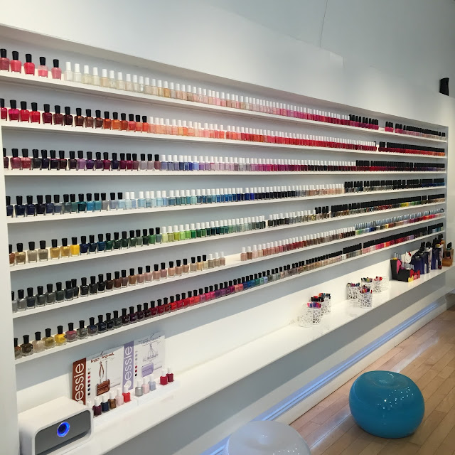 Aer Nail Bar Brookline