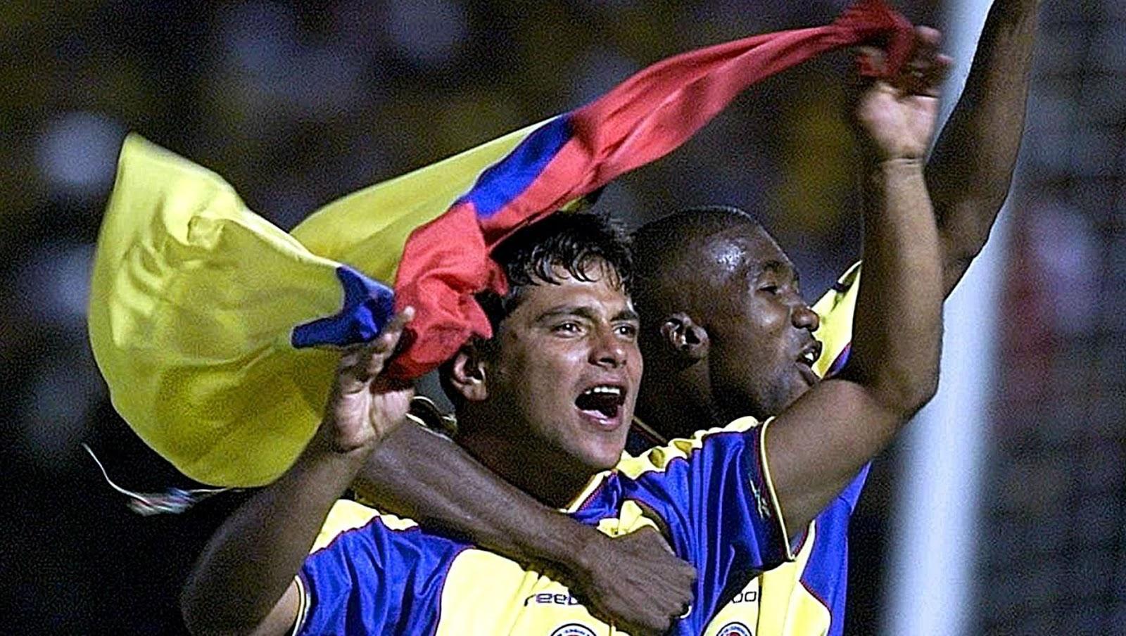 كوبا أمريكا 2001 .. بطولة لم يشاهدها أحد وتحقق فيها ...