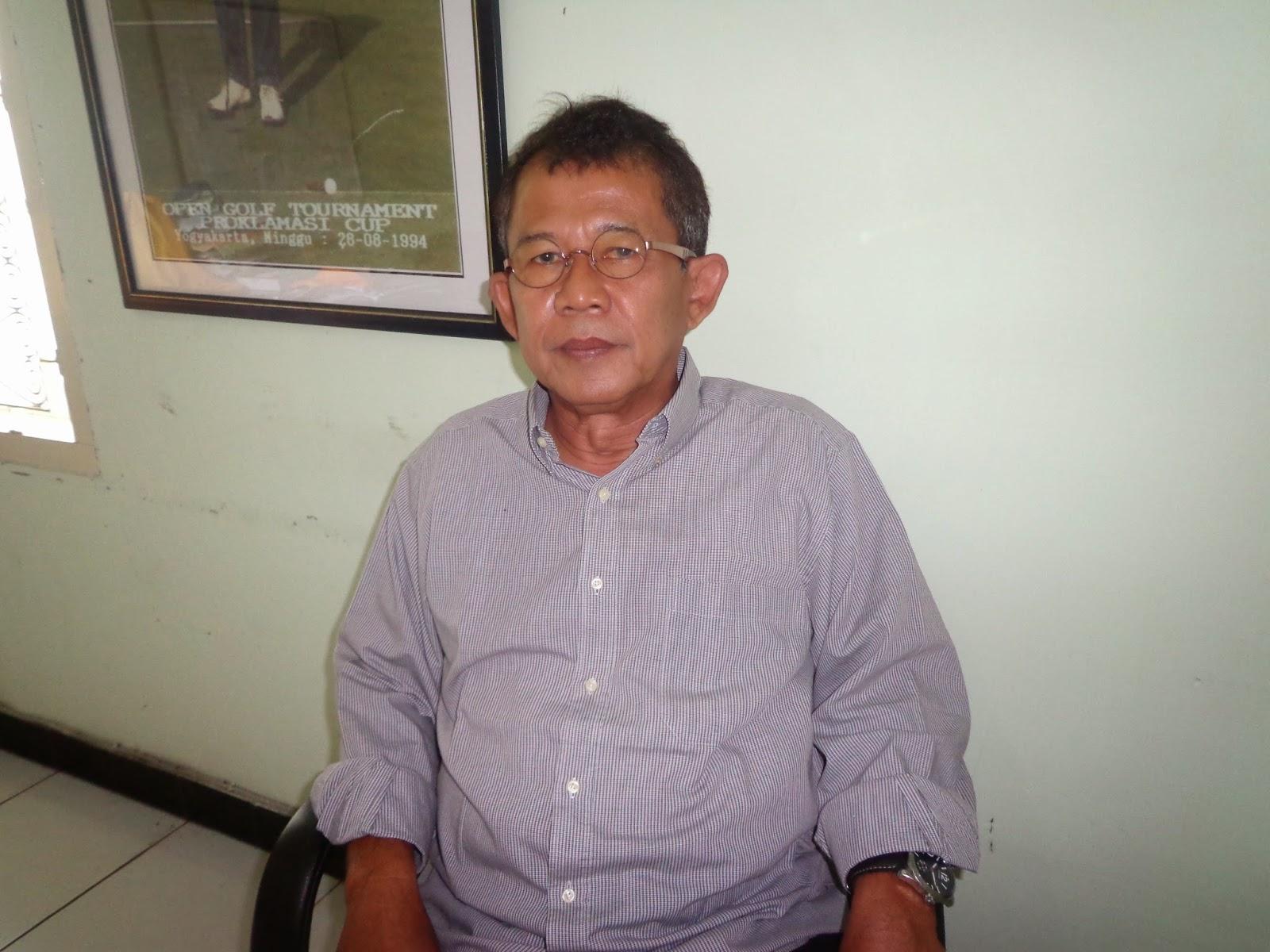 Koalisi Lima Partai Politik dalam PILKADA Klaten 2015