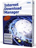 Internet Download Manager v6.21 Build 15 with Crack