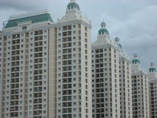 Sewa Apartemen Kelapa Gading Square Jakarta Utara