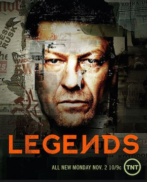 Legends Season 2
