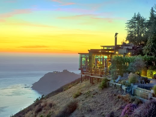 10 places to honeymoon for the year 2014 California USA
