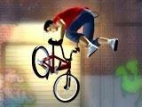 لعبة ركوب الدرجات BMX Master اون لاين