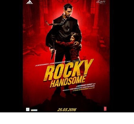 John Abraham's Rocky Handsome Movie to Remake in Tamil, Telugu
