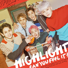 "Highlight - ""Plz Don't Be Sad"""