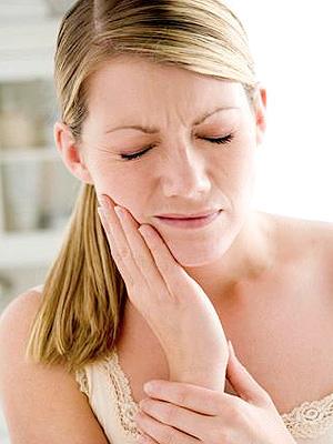 Al resfriado duele el lado derecho de la espalda