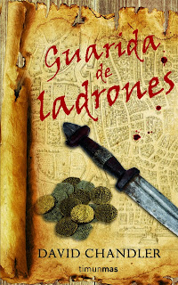guarida ladrones chandler