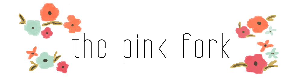 The Pink Fork