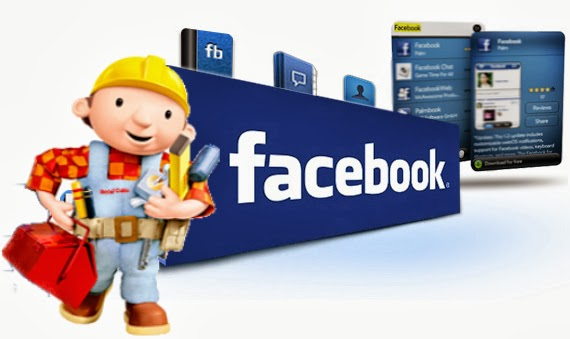 Social Networking Application Development from PS
