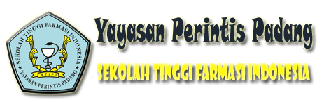 Sekolah Tinggi Farmasi Indonesia (STIFI) - Yayasan Perintis Padang