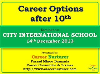 Career Counselling in Mumbai by Career Nurturer