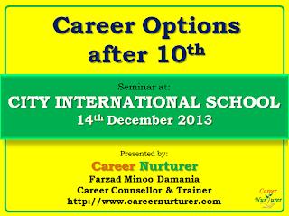 Career Counselling in Mumbai by Career Nurturer