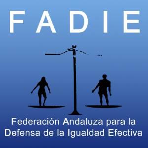 Federación Andaluza para la Defensa de la Igualdad Efectiva, (FADIE).