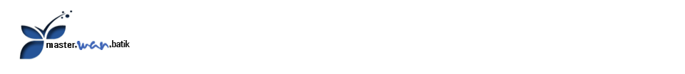 MasterWan Batik : Corak 1 Malaysian Asli | Tempahan Kain Baju Korporat | Online Butik | Murah
