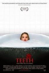 Khi Chỗ Ấy Có Răng