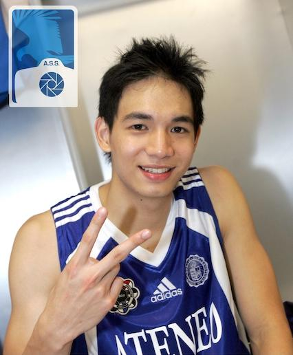 Smart Gilas Team Member- Chris Tiu- Team Captain ...
