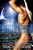 Shalia's Diary:  Book 1