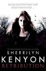 Retribution (Dark-Hunter Series) by Sherrilyn Kenyon