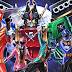 Power Rangers Super Megaforce - Novas imagens!