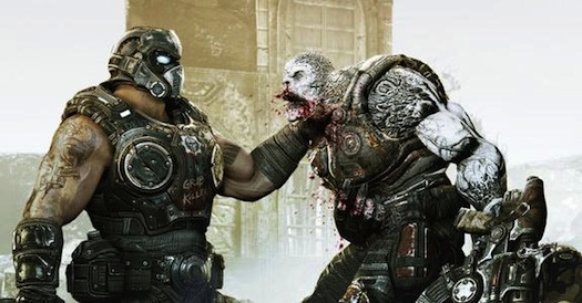 Gears of War 4 (GoW4) for next generation Xbox One