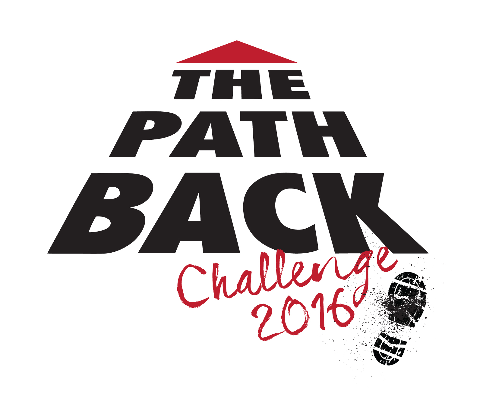 The Path Back Challenge 2016