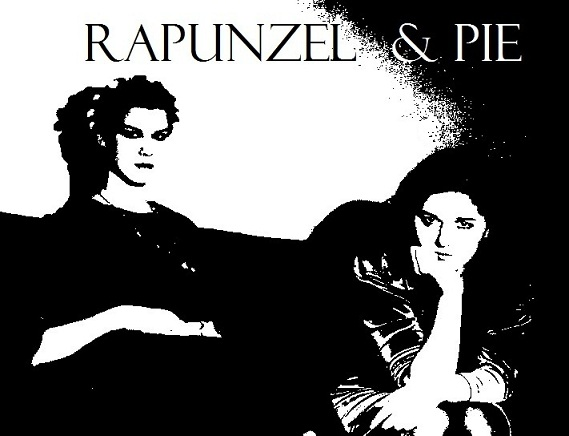 <center> RAPUNZEL &amp; PIE </center>