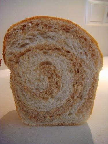 bimby, pan bauletto ai 2 colori
