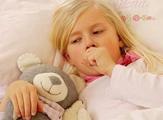 Gejala dan Penanganan Sinusitis Pada Anak