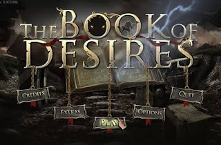 The Book of Desires Filed  [PC] [Multi]