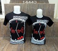 Kaos Love Jam