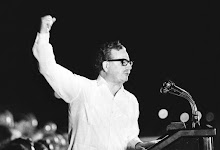 "SALVADOR ALLENDE: ""YO PISAR LAS CALLES NUEVAMENTE"""