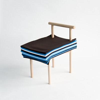 diseño silla