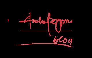Blog di Andrea Bagnasco Fotografo di Matrimonio