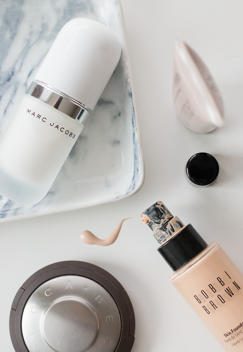 How to get glowing winter skin with makeup