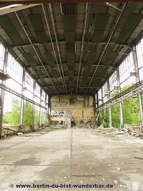 veb, berlin, fabrik, verlassene, urbex, kuhlautomat, treptow, schoneweide, industrie