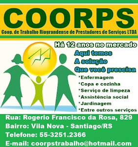 COORPS