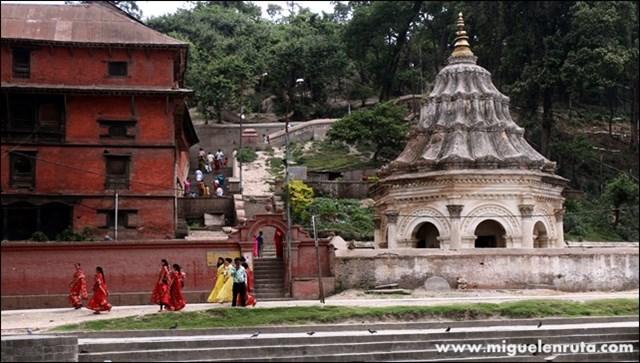 Phasupatinath-Temple