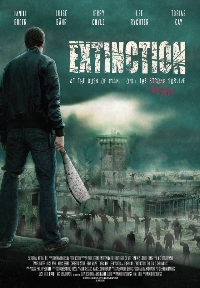 Extinction The G.M.O Chronicles (2011)