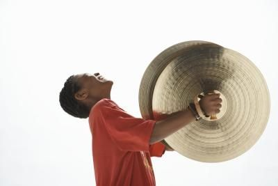 Image result for photos of someone clanging cymbals