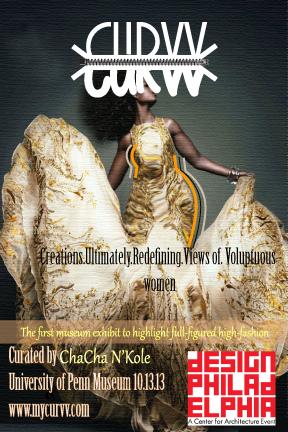 C.U.R.V.V. Flyer