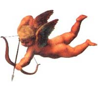 naked cupid